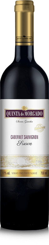 Imagem Quinta do Morgado 750ml