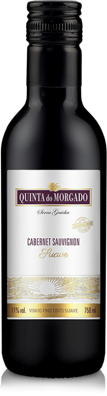 Imagem Quinta do Morgado 245ml